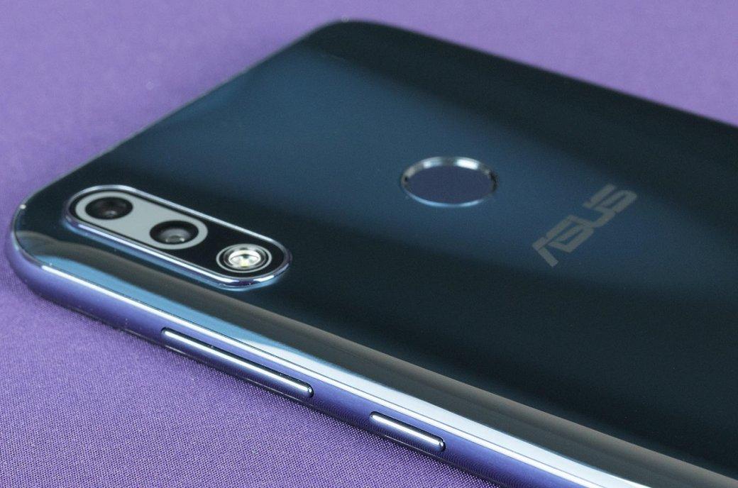 Asus опубликовала список смартфонов, которые получат Android9 Pie   SE7EN.ws - Изображение 1