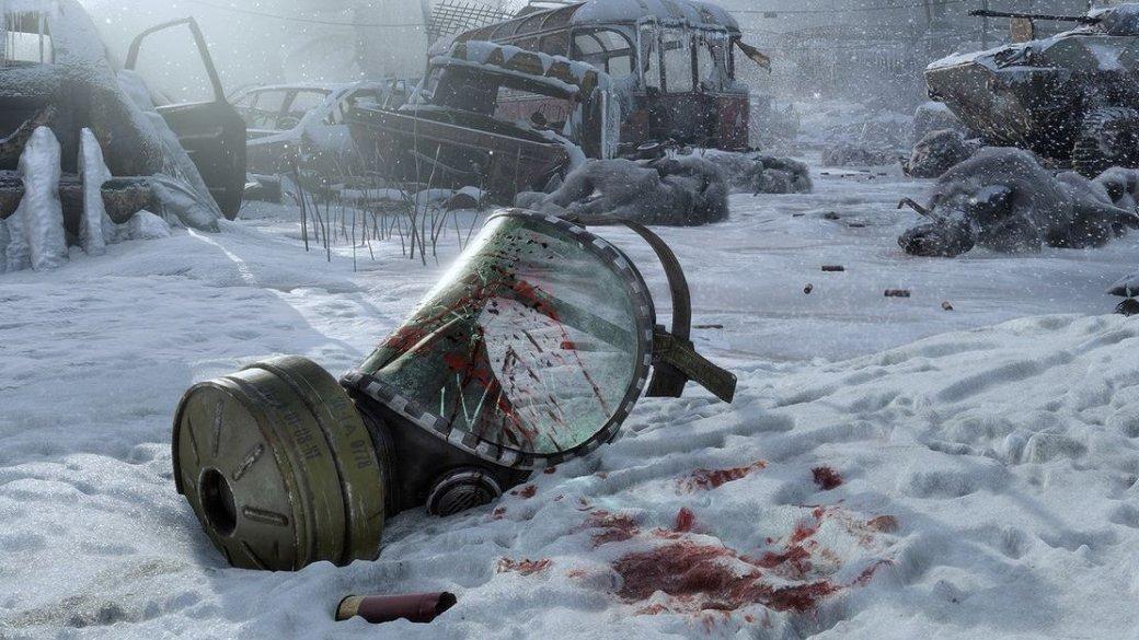 Асколько тыготов заплатить заSteam-версию Metro: Exodus? Для фанатов Steam PC-гейминг подорожал | Канобу - Изображение 1