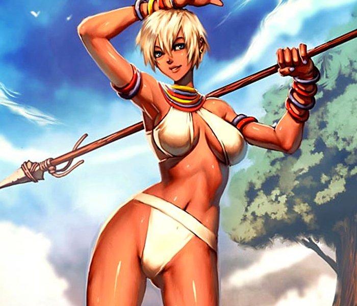Пятерка самых горячих героинь файтингов | Канобу - Изображение 2