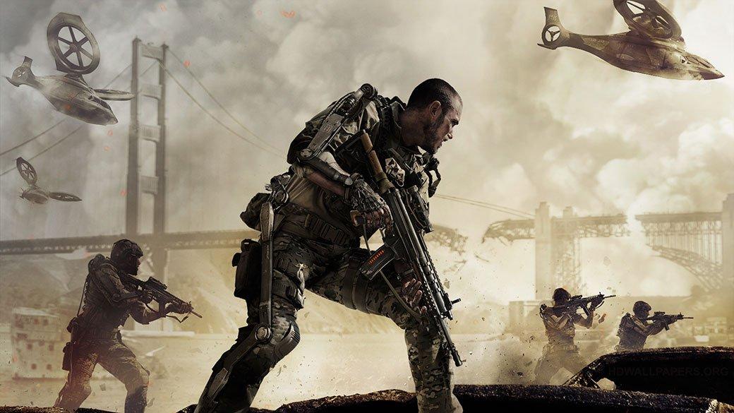 Call of Duty: Advanced Warfare. Победа | Канобу - Изображение 1