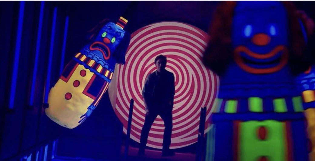 7 главных сюжетных проблем «Оно 2» — разбор фильма от Александра Трофимова | Канобу - Изображение 8