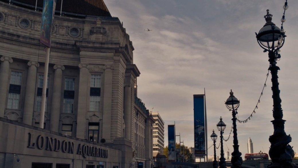 Рецензия на «Шерлок при смерти», 2-ю серию 4-го сезона «Шерлока» | Канобу - Изображение 6