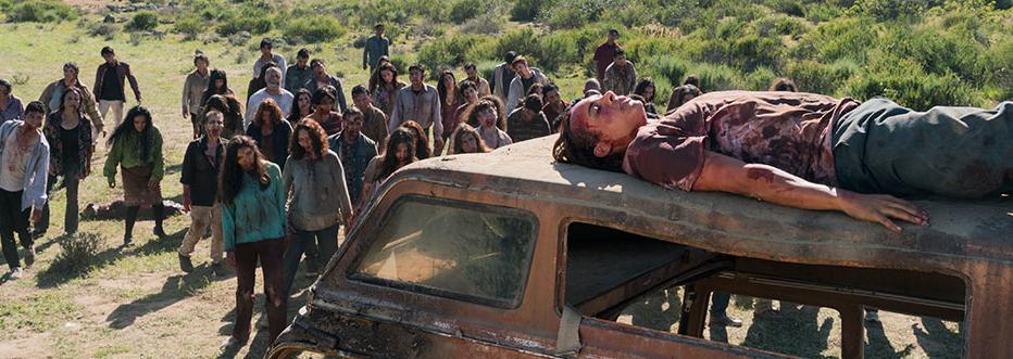 У«Бойтесь ходячих мертвецов» третий сезон. Почему этоеще существует? | Канобу - Изображение 7478
