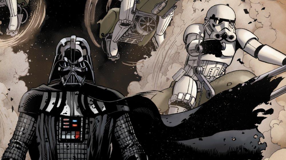 Какие события «Звездных войн» остались закадром фильмов?. - Изображение 14