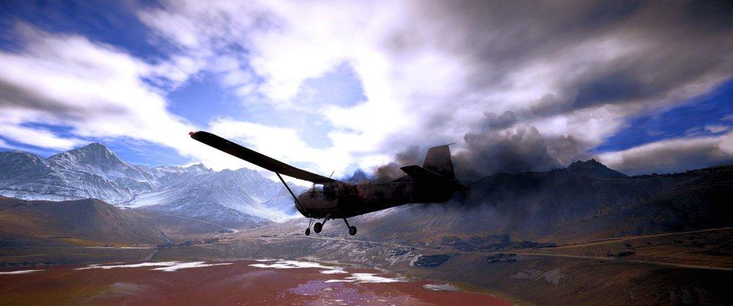 20 изумительных скриншотов Tom Clancy's Ghost Recon: Wildlands | Канобу - Изображение 15