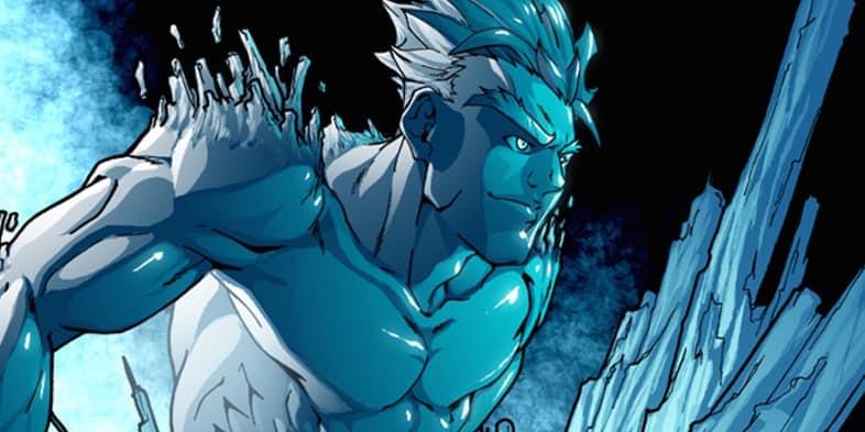 Самые известные герои и злодеи, контролирующие холод | Канобу - Изображение 4364