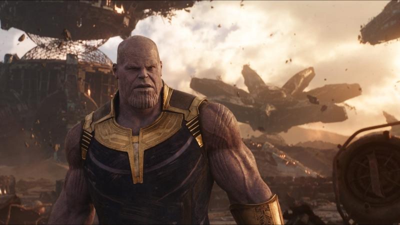 Слух: желающим увидеть 30 минут предыстории Таноса придется купить Blu-ray «Войны Бесконечности». - Изображение 1