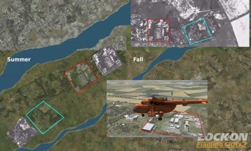 Обстрел Украины из российского «Града» смонтировали из кадра видеоигры