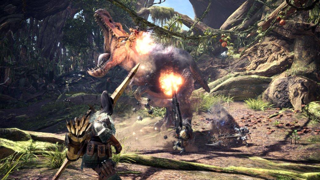 Гайд. Как улучшить в Monster Hunter: World улучшить производительность игры на ПК?. - Изображение 6