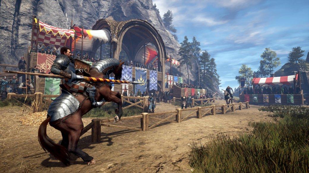 Gamescom 2019. King's Bounty 2— это большая RPG оттретьего лица (инемного пошаговая стратегия) | Канобу - Изображение 9900