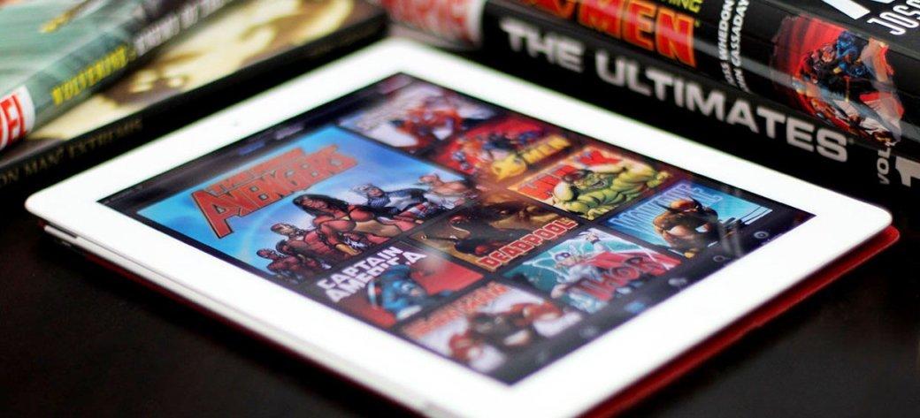 Как выгодно покупать комиксы в России | Канобу - Изображение 20