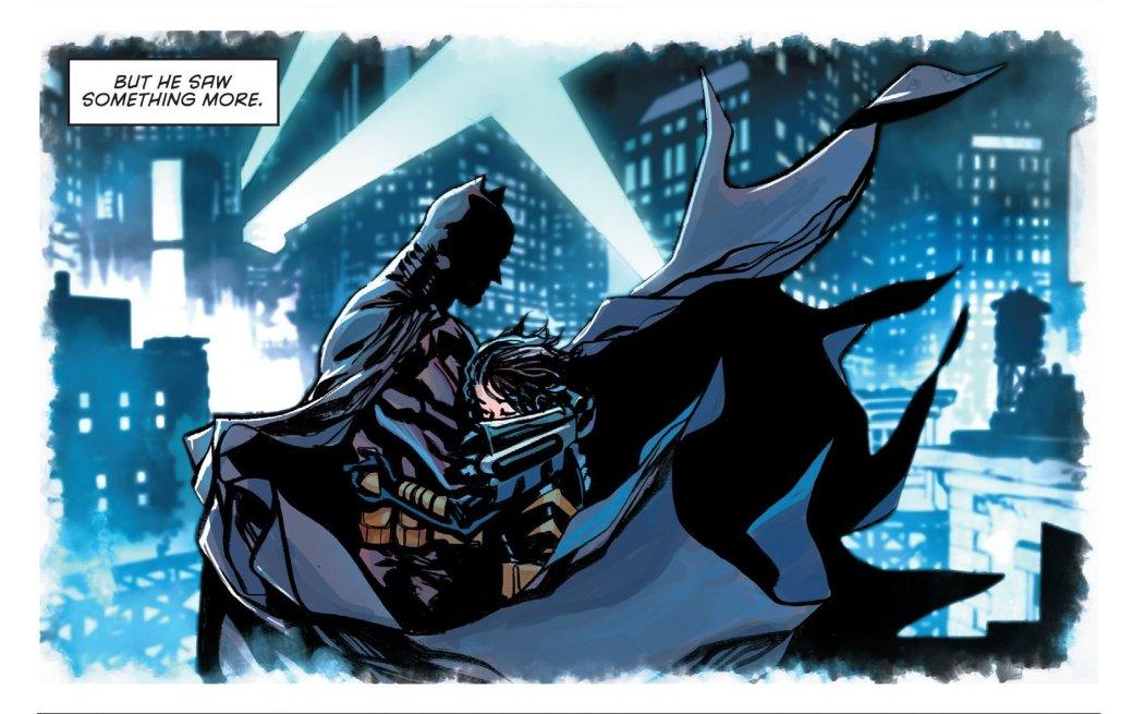 Азраил возвращается в комиксы DC | Канобу - Изображение 7019