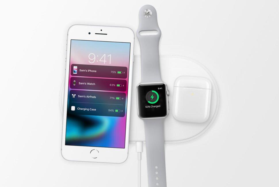 Наконец-то! iOS 11.2 «разгонит» мощность беспроводной зарядки . - Изображение 1