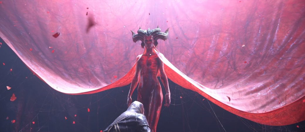 Diablo 4, Overwatch 2 идополнение для World ofWarcraft. Что Blizzard анонсировала наBlizzcon 2019   Канобу