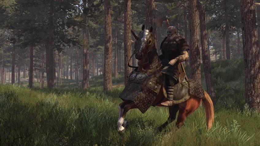 Все о Mount & Blade 2: Bannerlord (2020): обзор, гайды, похожие игры | Канобу - Изображение 813