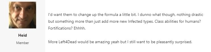Геймеры обсудили, какой они хотелибы увидетьLeft 4 Dead3. - Изображение 4