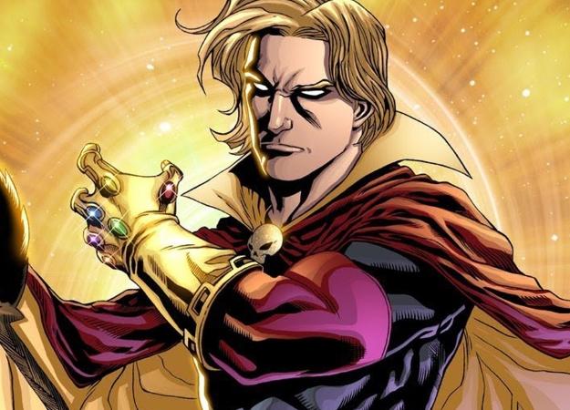 Адам Уорлок непоявится в«Мстителях4». Сорежиссер фильма разрушил теорию фанатов. - Изображение 1