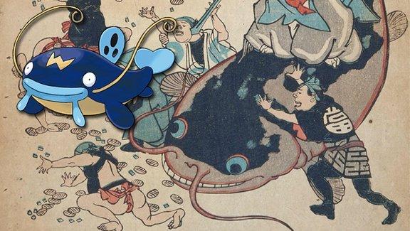Мифологические покемоны | Канобу - Изображение 6