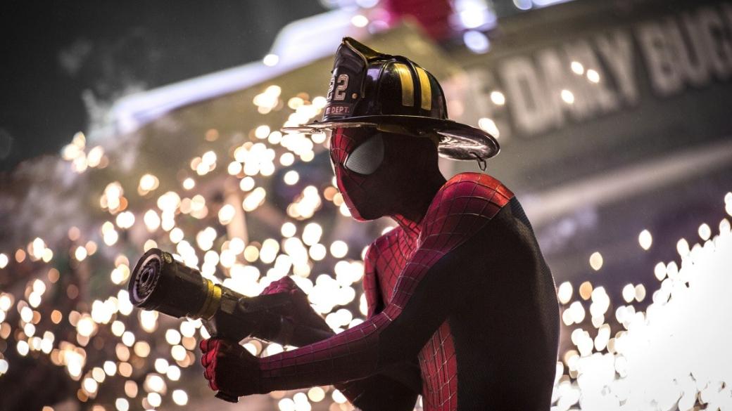 Лучшие фильмы, мультфильмы, мультсериалы про Человека-паука - топ-5 экранизаций Spider-man   Канобу - Изображение 0