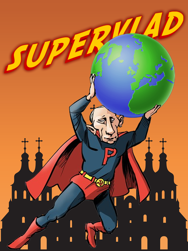 Путин тебя накажет | Канобу - Изображение 0