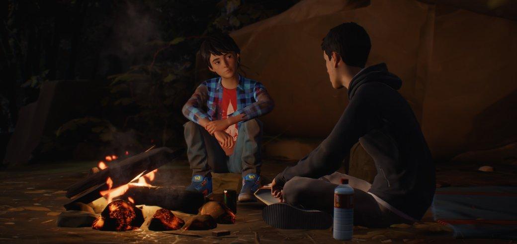 Первый геймплей Life is Strange 2 — что мы узнали об игре? Сюжет, главные герои, музыка | Канобу - Изображение 1