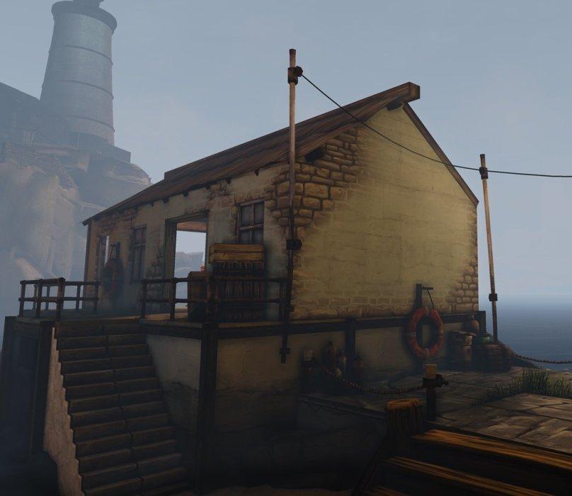 Для игры, выходящей в один день с BioShock: Burial at Sea Episode 2, в Ether One слишком важное место занимает маяк. Проблема этой очевидной параллели, как и всех прочих приходящих в голову (Gone Home, Dear Esther, Myst и даже To the Moon), в том, что она сразу настраивает на определенный лад.