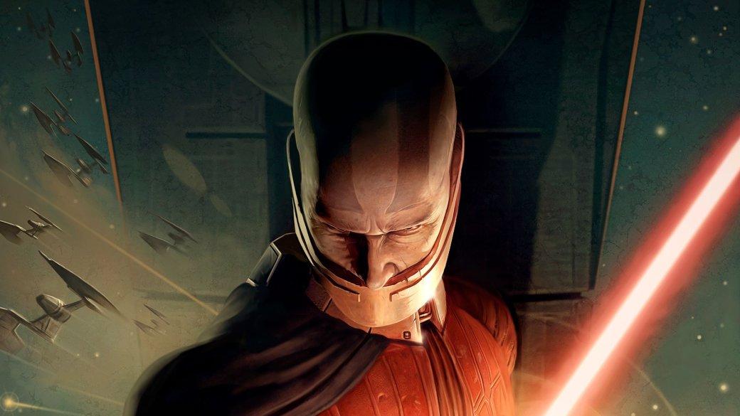Вочто играть дорелиза Fallen Order? Лучшие игры про джедаев— инетолько поStar Wars   Канобу - Изображение 57