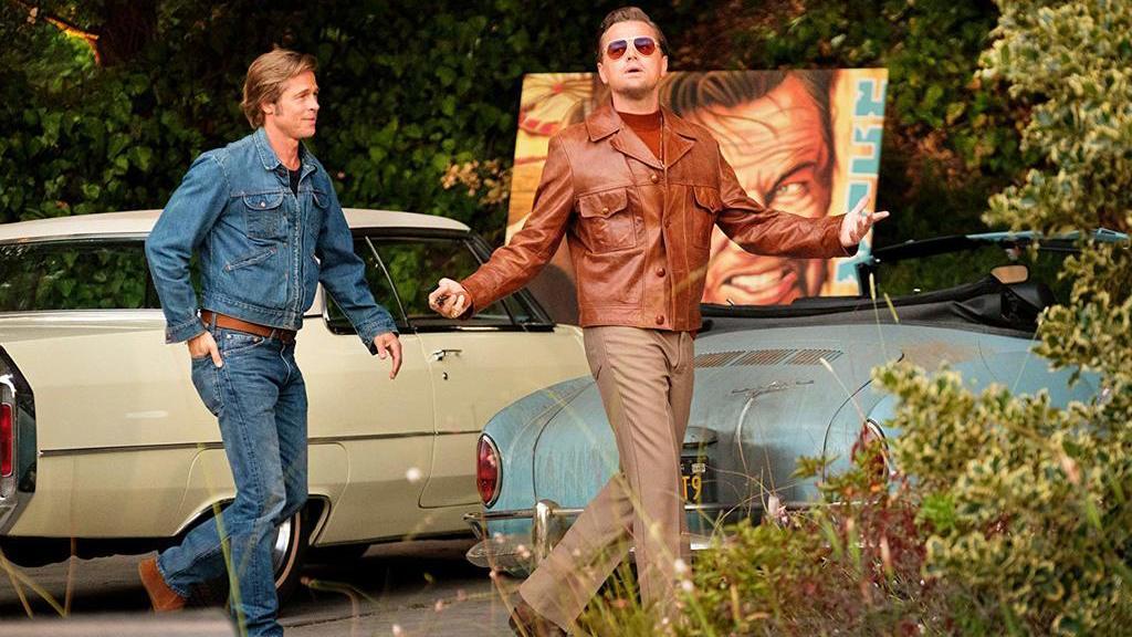 Лучший фильм Тарантино за 10 лет. Мнение об «Однаждыв… Голливуде» спремьеры вКаннах | Канобу - Изображение 3