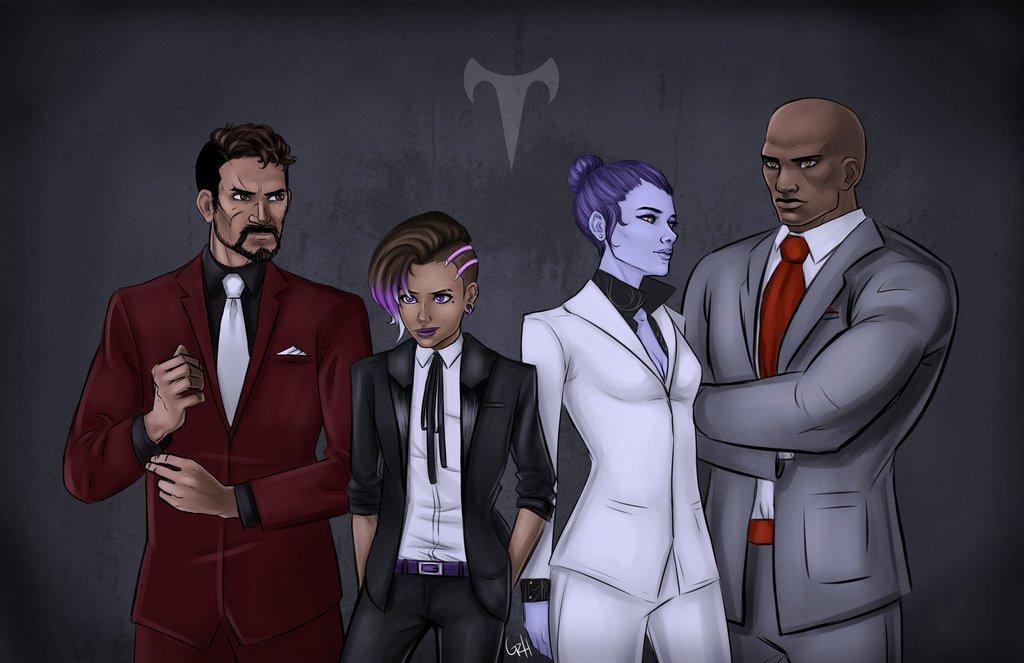 Кулак Смерти (Думфист): подробный разбор нового героя Overwatch | Канобу - Изображение 3980