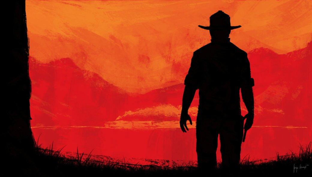 Первый трейлер Red Dead Redemption2— наши ожидания, мечты идогадки | Канобу - Изображение 1