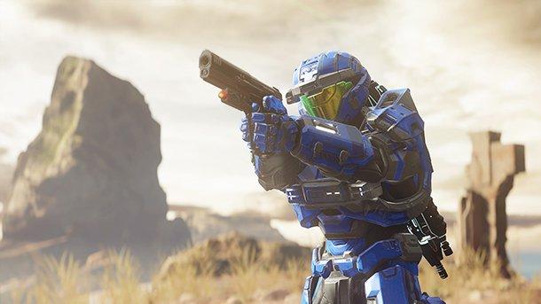 Halo 5 Pc скачать торрент - фото 4