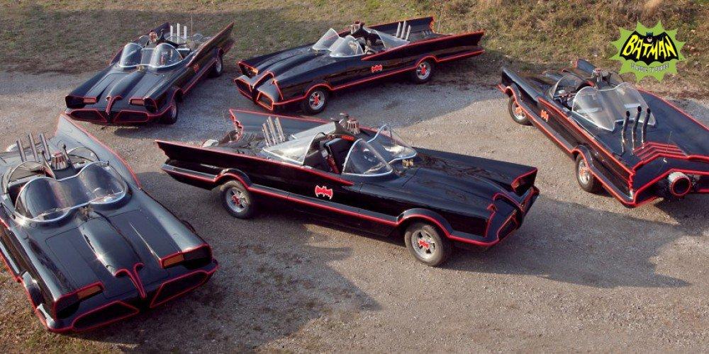 История бэтмобиля: все машины Темного Рыцаря | Канобу - Изображение 5070