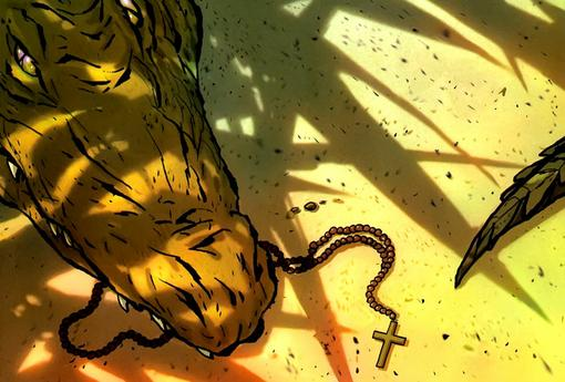 Комиксы: The Killer | Канобу - Изображение 5