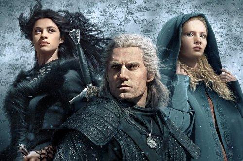 Цири могла стать главной героиней «Ведьмака» отNetflix