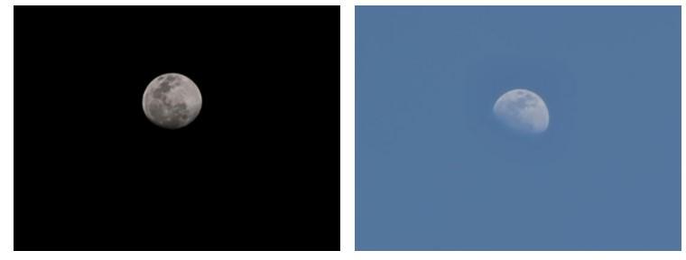 НаSamsung Galaxy S21 Ultra насамом деле можно снять Луну | Канобу - Изображение 13341