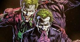 DCнаконец раскроет тайну трех Джокеров— одну изглавных загадок вкомиксах последних лет