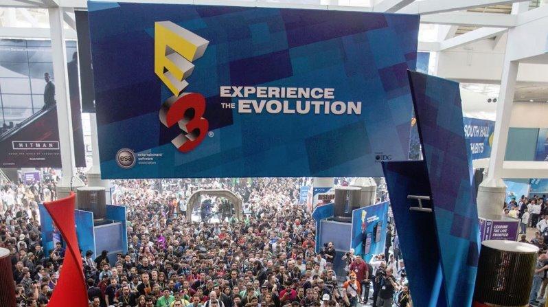 Выставка E3 2019. Дата проведения | Канобу - Изображение 8103