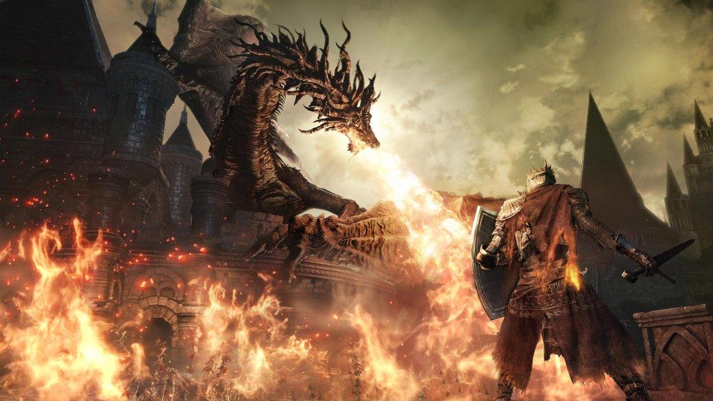 Gamescom 2015. Впечатления от презентаций Dark Souls 3 и Fallout 4 | Канобу - Изображение 2189