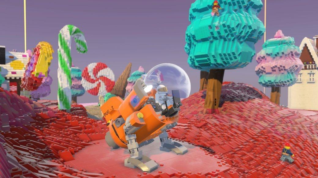 Разбираем LEGO Worlds — идеальный «майнкрафт» для детей | Канобу - Изображение 1