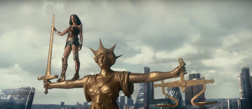 Разбираем новый трейлер «Лиги справедливости»: что скрывают парадемоны? | Канобу - Изображение 5