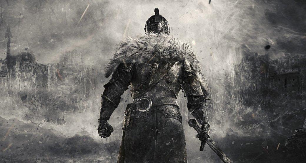 Почему Dark Souls 2— вовсе нехудшая игра всерии. - Изображение 1