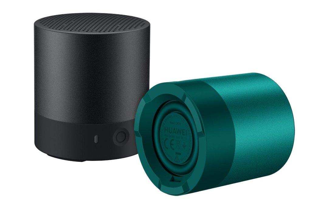 Huawei представила компактную беспроводную колонку Mini Speaker за1990 рублей | Канобу - Изображение 1