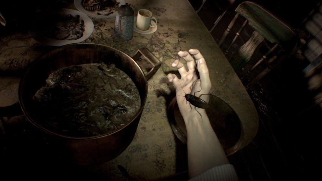 30 главных игр 2017. Resident Evil 7: Biohazard — единственный повод купить PSVR. - Изображение 2