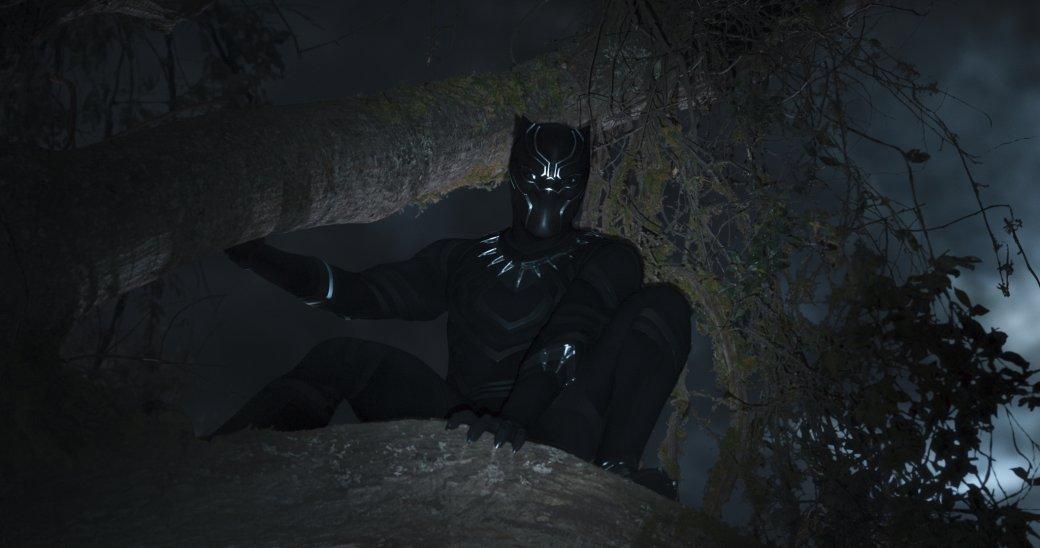 35 неудобных вопросов кфильму «Черная Пантера» | Канобу - Изображение 10020