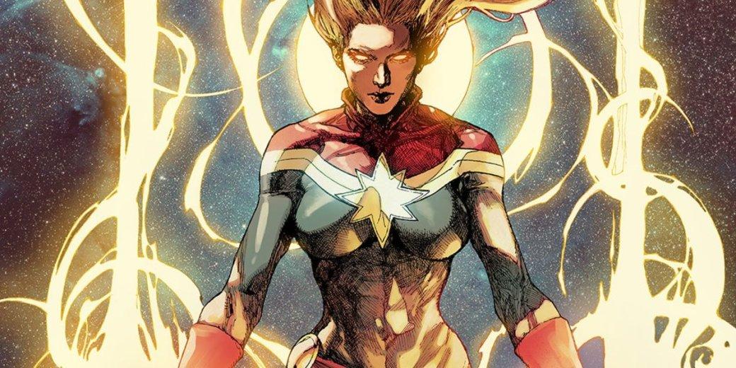 «Мстители: Война бесконечности» — дата выхода | Канобу - Изображение 9768