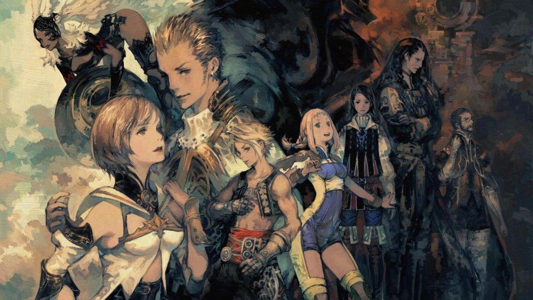 Рецензия на Final Fantasy XII: The Zodiac Age. Обзор игры - Изображение 13