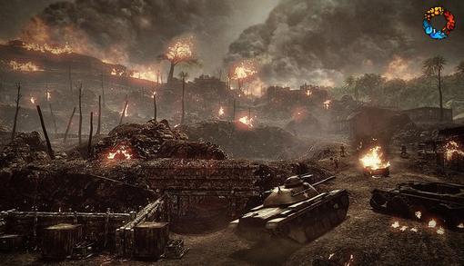 Обзор Battlefield: Bad Company 2 - Vietnam - рецензия на игру Battlefield: Bad Company 2 - Vietnam | Рецензии | Канобу