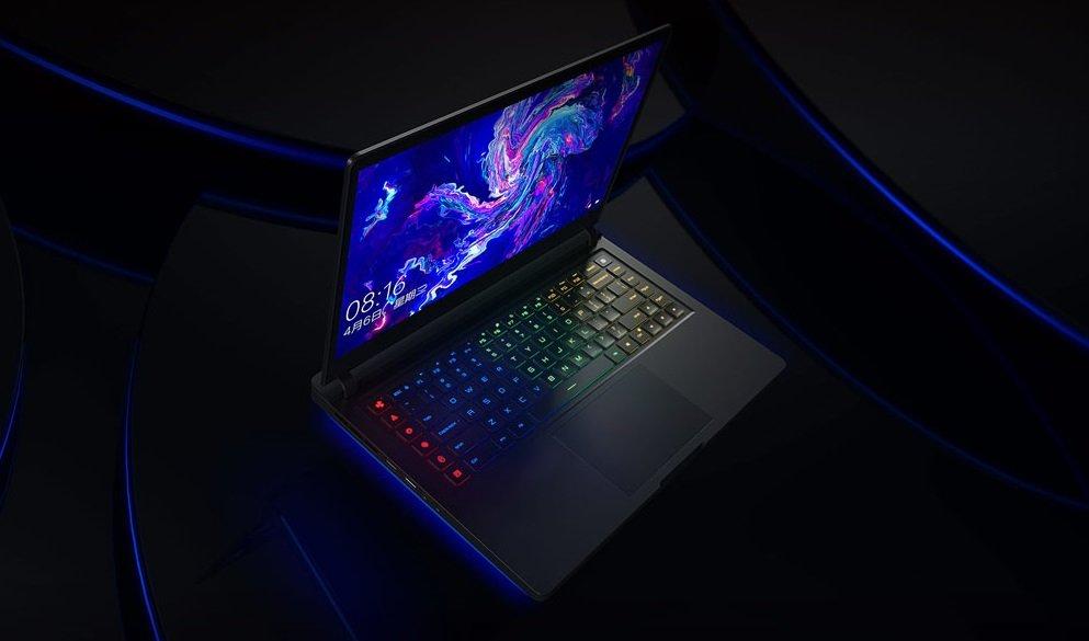 Анонсированы бюджетные игровые ноутбуки Xiaomi MiGaming Laptop 2019 с экраном на 144 Гц   SE7EN.ws - Изображение 1