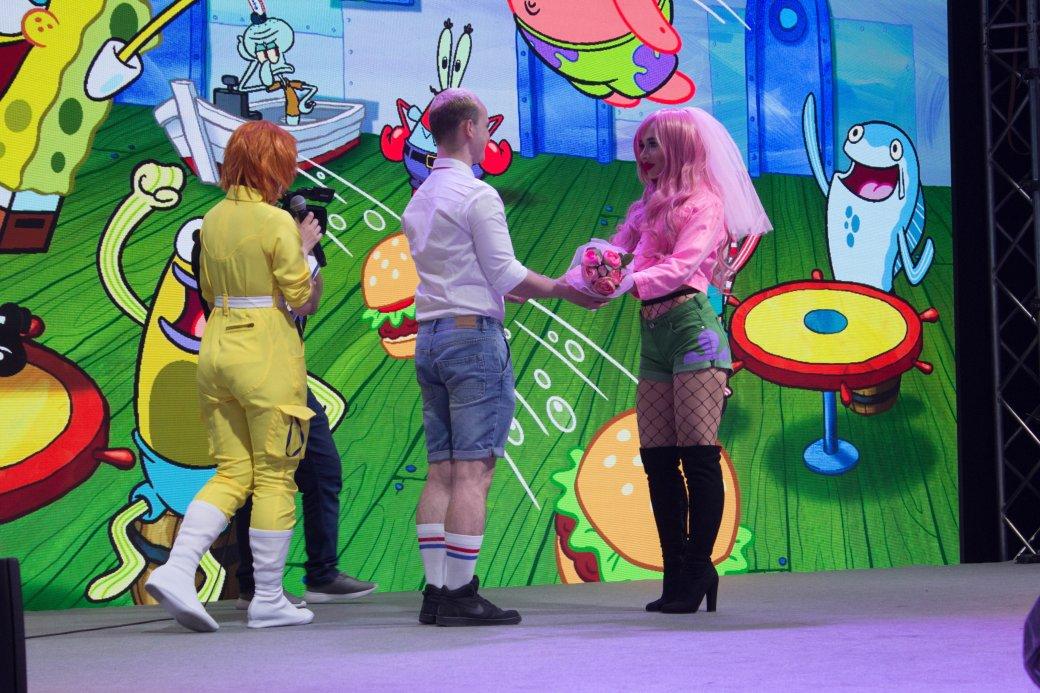 Галерея. Как прошел Comic Con Saint Petersburg | Канобу - Изображение 63