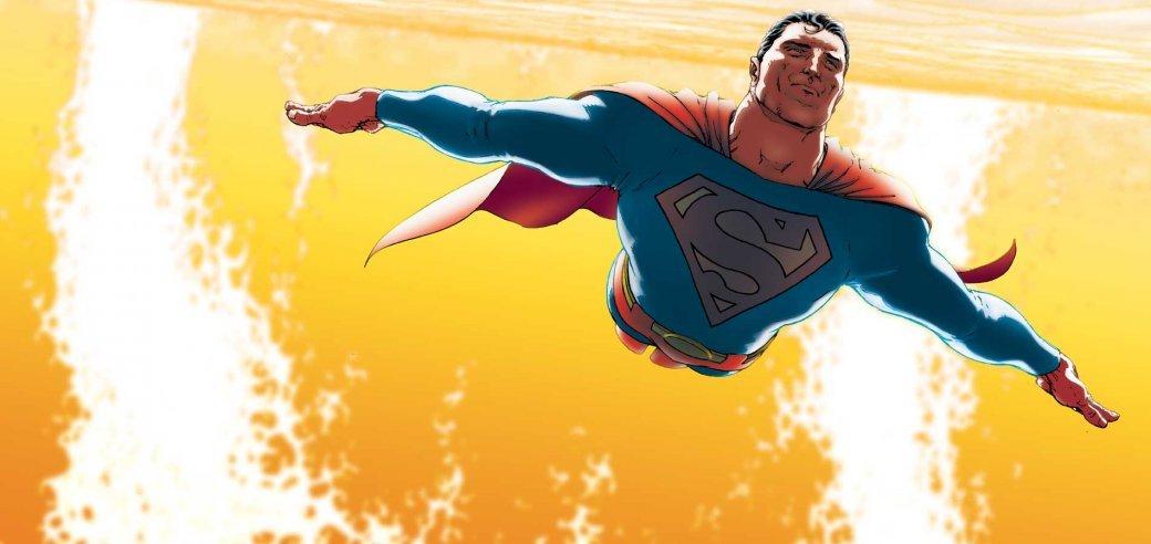 Как фильмы по комиксам стали главным жанром блокбастеров | Канобу - Изображение 6